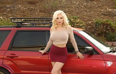 Kenzie Taylor – Kenzie Taylor lässt sich scheiden und engagiert einen Paralegal, um sie zu ficken – Bang! Trickery (Bang)