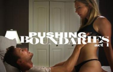 Mona Wales – Pushing Boundaries Act 1 (MissaX)