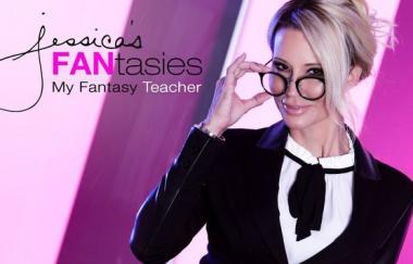 Jessica Drake – Jessicas Fantasien – Mein Fantasielehrer (Wicked)